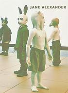 Jane Alexander : DaimlerChrysler Award for South African sculpture 2002