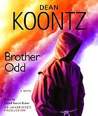 Brother Odd : a novel