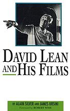 David Lean and his films