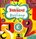 The numerology of birthdays