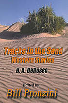 Tracks in the sand : Western stories
