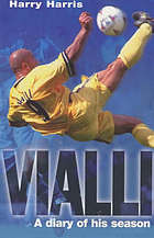Vialli : a diary of his season
