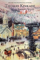 The Christmas angel : a Cape Light novel