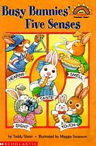 Busy bunnies' five senses