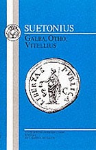 Galba, Otho, Vitellius