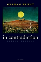 In contradiction a study of the transconsistent