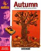Autumn : creative activities for young children
