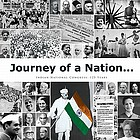 Journey of a nation-- : Indian National Congress, 1885-2010 : 125 years