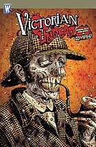 Victorian undead : Sherlock Holmes vs zombies!
