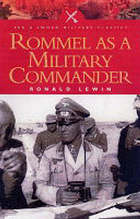 Rommel as military commander
