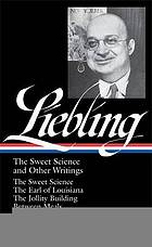 The sweet science and other writings