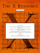 The X resource : issue fifteen; [a practical journal of the X Window system]