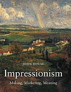 Impressionism : paint and politics