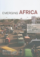 Emerging Africa : how 17 countries are leading the way