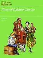 History of children's costume