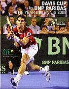 Davis Cup 2008 : the year in tennis Davis Cup by BNP Paribas : the year in tennis 2008