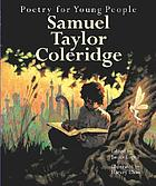 Samuel Taylor Coleridge, a biographical study