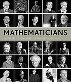 Mathematicians : an outer view of the inner world
