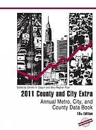 County and city extra : special decennial census edition