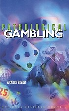 Pathological gambling : a critical review