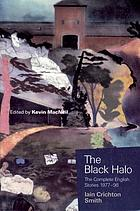 The black halo : the complete English stories, 1977-98