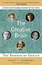 The creative brain : the science of genius