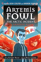 Artemis Fowl : the graphic novel