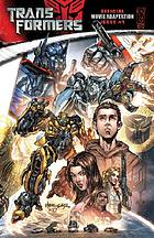 Transformers : movie adaptation
