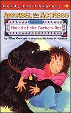 Annabel the actress, starring in Hound of the Barkervilles