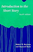 Introduction to the short story