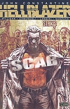 John Constantine, Hellblazer : scab