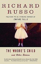 The whore's child : and other stories