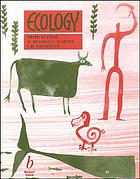 Ecology : individuals, populations, and communities