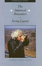 The improved binoculars : selected poems