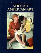 The Harmon and Harriet Kelley Collection of African American art : exhibition