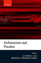 Deflationism and paradox