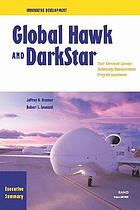 Innovative development : Global Hawk and Darkstar