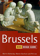 Brussels : the mini rough guide