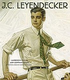 J.C. Leyendecker : American imagist