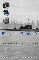 Enigma : the battle for the code