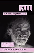 All : a James Broughton reader