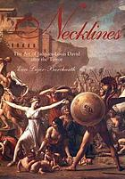 Necklines : the art of Jacques-Louis David after the Terror