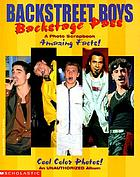 Backstreet Boys : backstage pass : a photo scrapbook