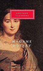 Madame BovaryMadame Bovary : patterns of provincial life