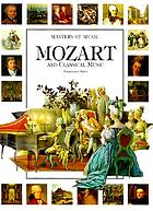 Mozart and classical music
