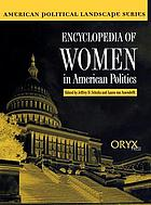 Encyclopedia of women in American politics