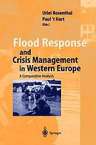 Flood response and crisis management in Western Europe : a comparative analysis