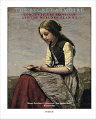 The secret armoire : Corot's figure paintings and the world of reading