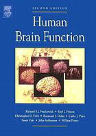 Human brain function