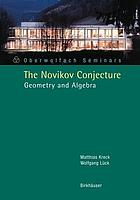 The Novikov conjecture geometry and algebra